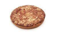 Tarta de Almendra y Cacao
