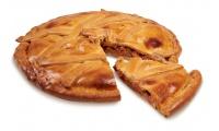 Empanada Tradicional de Zamburiñas