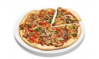 Pizza Fina Vegana