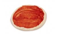 Base Pizza de Masa Fina