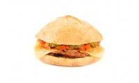 Burger Ternera