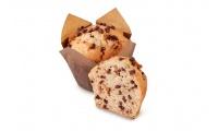 Muffin Vegano con Pepitas de Chocolate