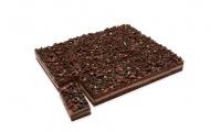 Plancha muerte por chocolate