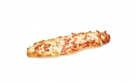 Pan Pizza Mixto