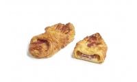 Croissant Carbonara