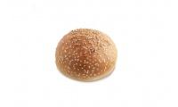 Sesame & Butter Burger Bun