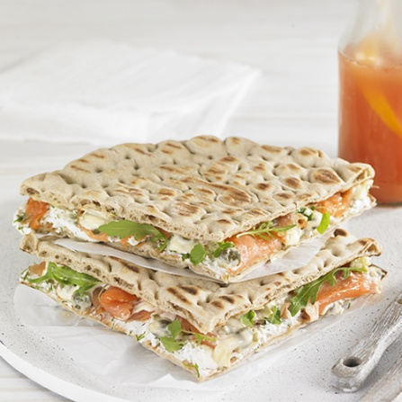 Nordic Sandwich