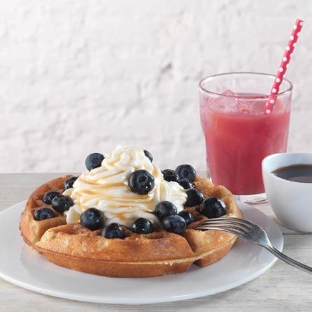 American Cheesecake Gofríssimo