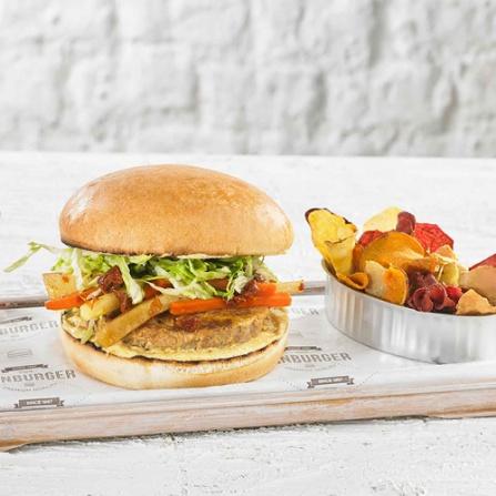 Panburger Magret