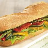 Gluten Free Vegetarian Sandwich