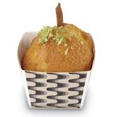 Muffin au Mojito