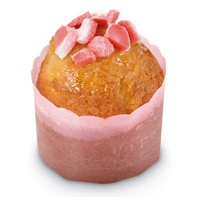 Muffin aux Bombons