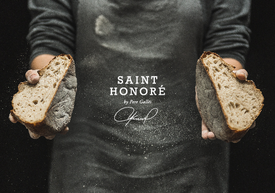 Saint Honoré