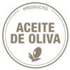 Elaborado con aceite de oliva